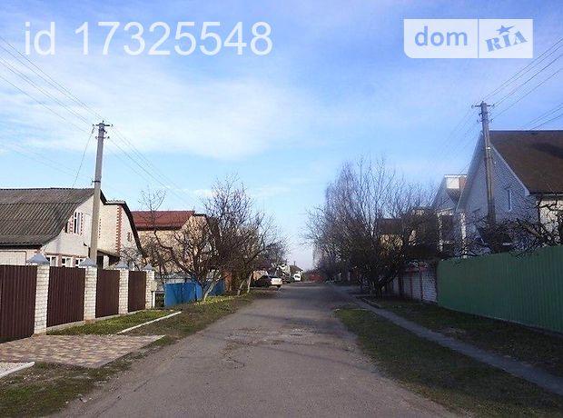 Земельный участок под жилую застройку в Чернигове, площадь 6 соток фото 1