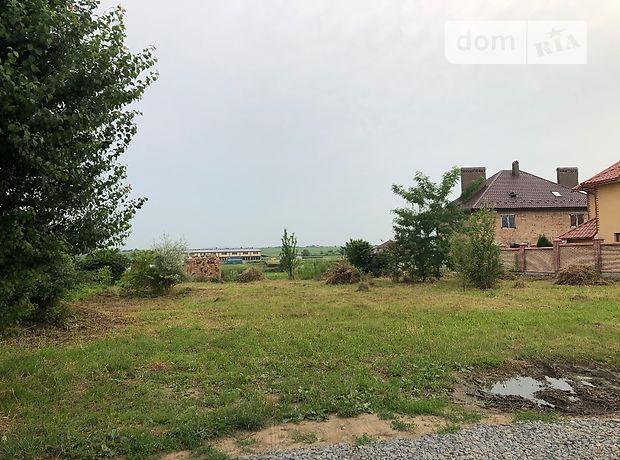 Земля под жилую застройку в Черновцах, район Гравитон, площадь 10 соток фото 1