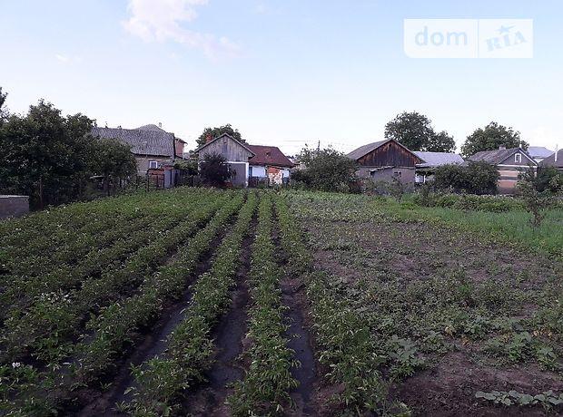 Земля под жилую застройку в Черновцах, район Садгорский, площадь 6 соток фото 1