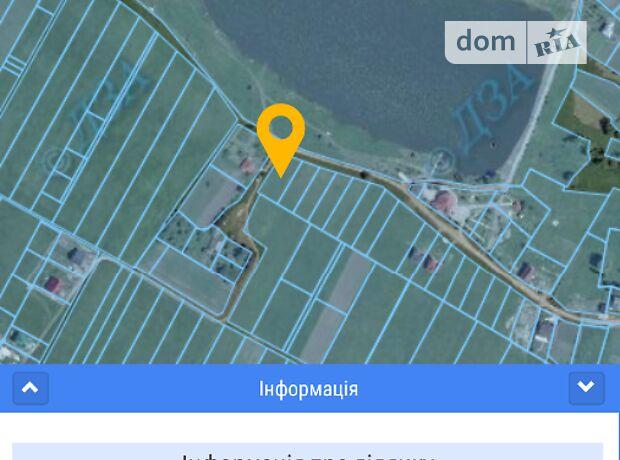 Земля под жилую застройку в селе Великий Кучеров, площадь 12 соток фото 1