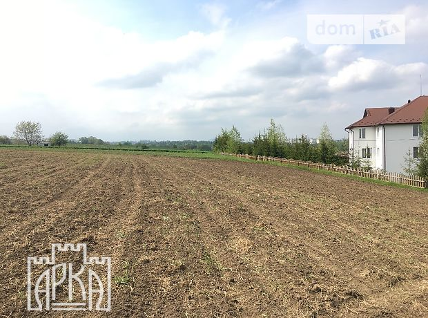 Земля под жилую застройку в селе Коровия, площадь 41 сотка фото 1