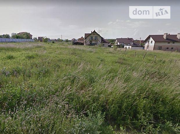 Земля під житлову забудову в Чернівцях, район Сторожинецька, площа 10 соток фото 1