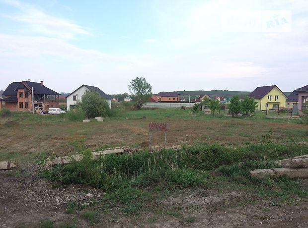Продажа участка под жилую застройку, Черновцы, р‑н.Великий Кучеров, Черновицкая