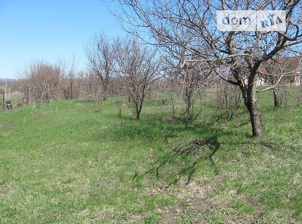 Земля под жилую застройку в селе Великие Проходы, площадь 12 соток фото 1