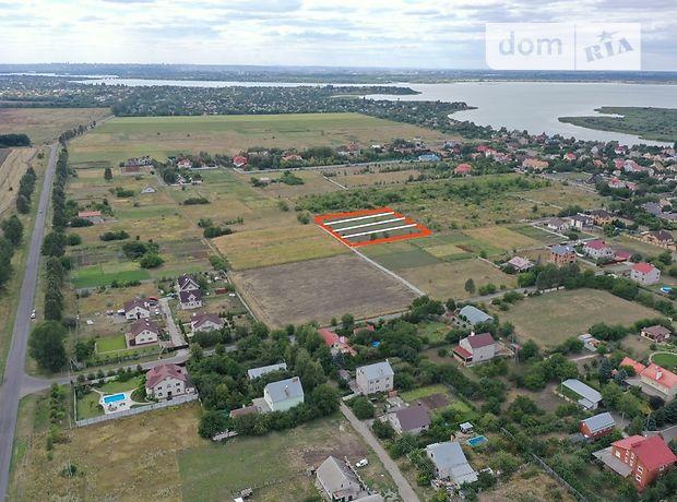 Земля под жилую застройку в селе Александровка, площадь 15 соток фото 1