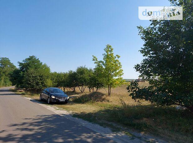 Земля під житлову забудову в селі Братське, площа 11 соток фото 1