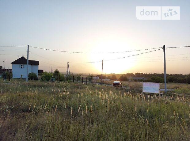 Земля під житлову забудову в селі Братське, площа 21 сотка фото 1