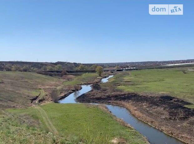 Земля под жилую застройку в селе Новоалександровка, площадь 8 Га фото 1
