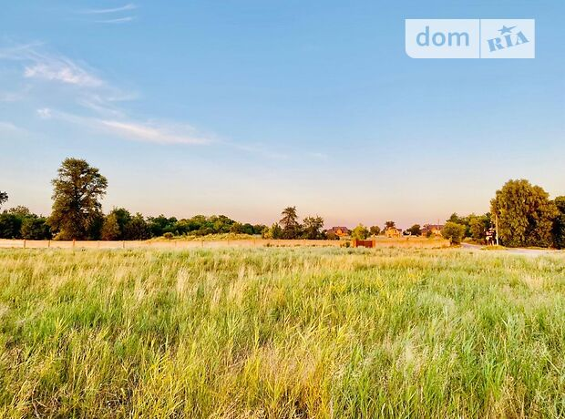 Земля под жилую застройку в селе Обуховка, площадь 14.27 сотки фото 1