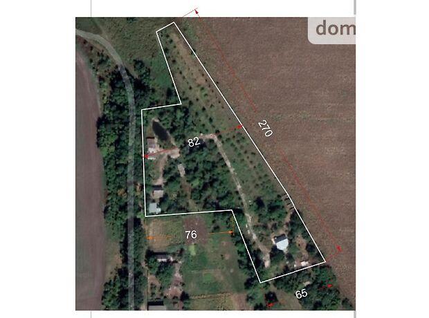 Земля под жилую застройку в селе Орджоникидзе, площадь 1.17 Га фото 1
