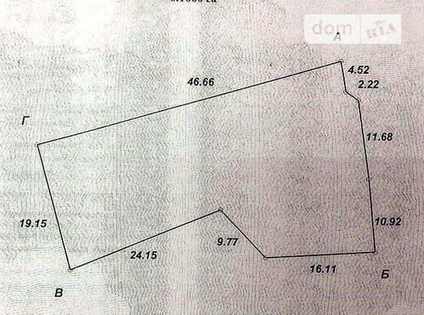 Продажа участка под жилую застройку, Днепропетровск, р‑н.Амур-Нижнеднепровский