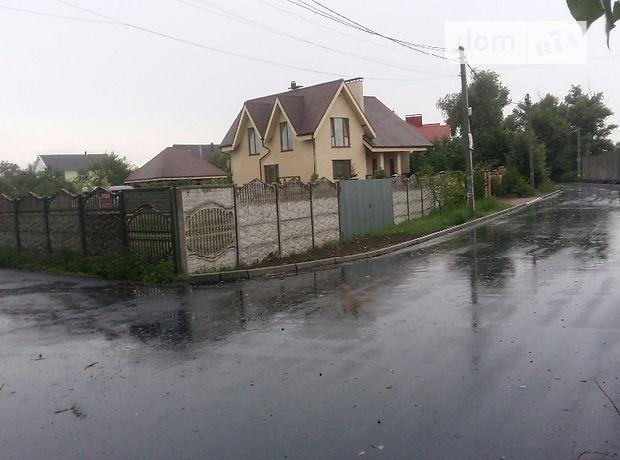 Земля під житлову забудову в Дніпропетровську, район Амур-Нижньодніпровський, площа 10 соток фото 1