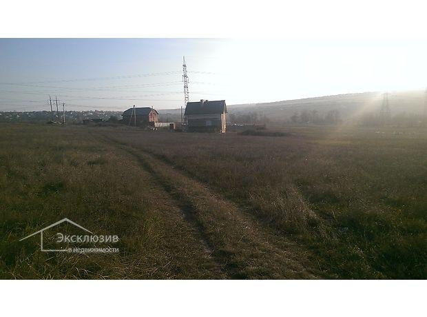 Продажа участка под жилую застройку, Днепропетровск, р‑н.Бабушкинский, Янтарный переулок