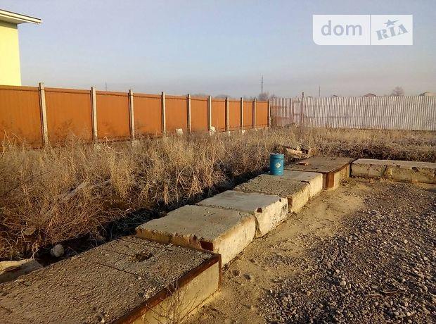 Продажа участка под жилую застройку, Днепропетровск, р‑н.Березиновка, Житомирская улица