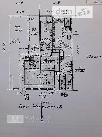 Продажа участка под жилую застройку, Днепропетровск, р‑н.Гагарина, Чекистов улица