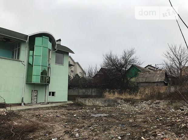 Продажа участка под жилую застройку, Днепропетровск, р‑н.Гагарина, ул.Р.Люксембург