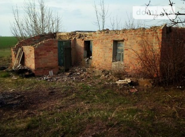 Земля под жилую застройку в селе Горького, площадь 34 сотки фото 1