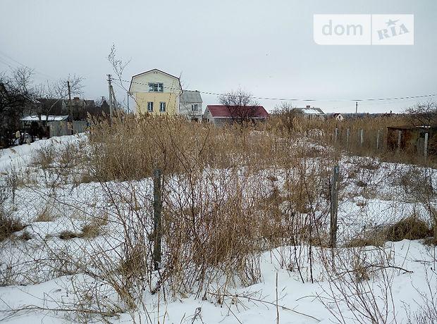 Продажа участка под жилую застройку, Днепропетровск, р‑н.Индустриальный, Самаровка