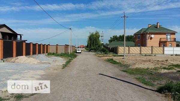 Продаж ділянки під житлову забудову, Днепропетровск, р‑н.Кіровське, Демьяна Бедного ул.