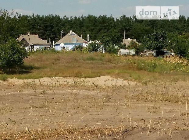 Продаж ділянки під житлову забудову, Дніпропетровськ, р‑н.Кіровське, Садова вулиця