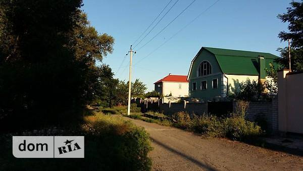 Продаж ділянки під житлову забудову, Днепропетровск, р‑н.Кіровське, Заречная ул.