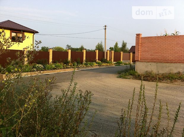 Продажа участка под жилую застройку, Днепропетровск, c.Любимовка, Солнечнаячная