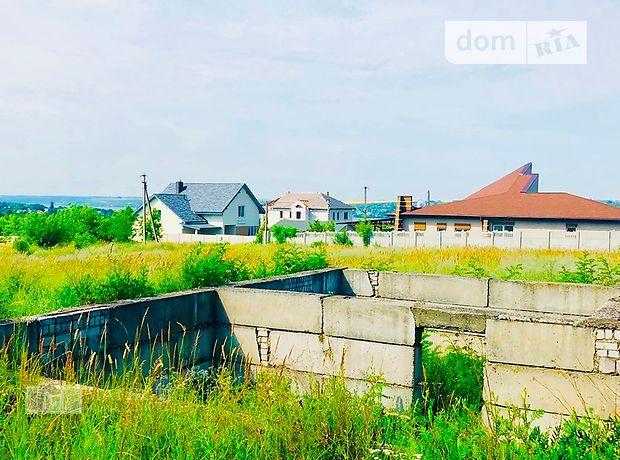 Продажа участка под жилую застройку, Днепропетровск, c.Любимовка
