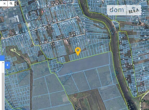 Земля под жилую застройку в селе Новоалександровка, площадь 10 соток фото 1