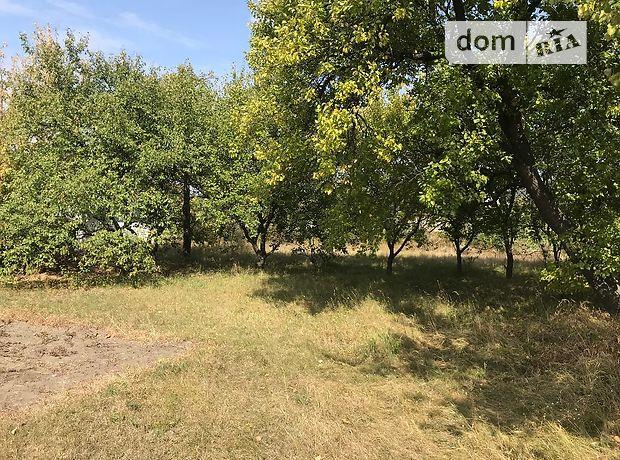 Земля под жилую застройку в селе Обуховка, площадь 40 соток фото 1
