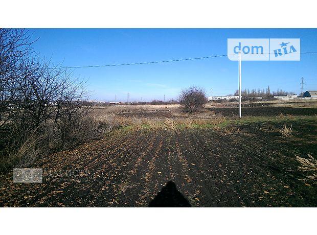 Продажа участка под жилую застройку, Днепропетровск, р‑н.Опытный, Запорожская улица