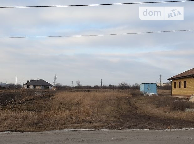 Земля под жилую застройку в селе Дослидное, площадь 10 соток фото 1
