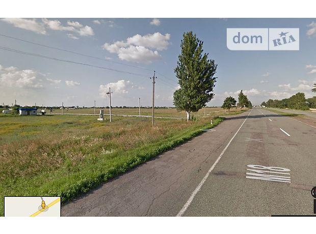 Продажа участка под жилую застройку, Днепропетровск, р‑н.Песчанка