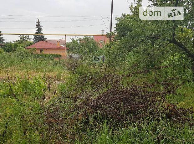 Продажа участка под жилую застройку, Днепропетровск, р‑н.Подгородное