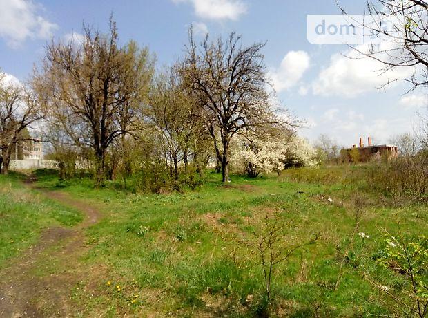 Продажа участка под жилую застройку, Днепропетровск, р‑н.Соборный, Евпаторийская улица