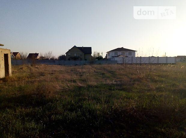 Продажа участка под жилую застройку, Днепропетровск, р‑н.Юбилейное
