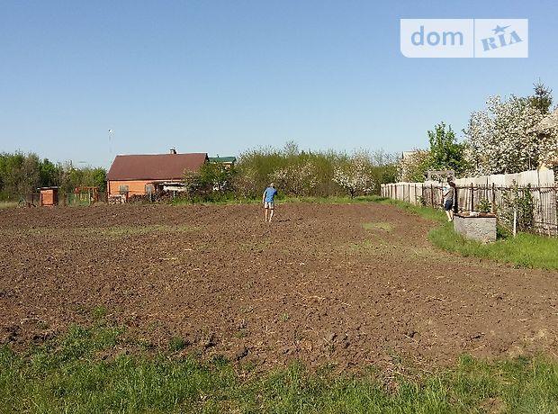 Продажа участка под жилую застройку, Днепропетровск, р‑н.Юбилейное, Канальная