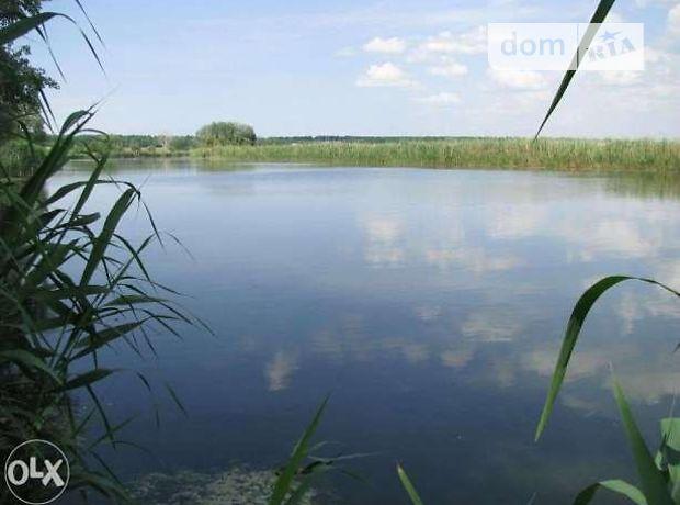 Продажа участка под жилую застройку, Днепропетровск, c.Зелёный Гай