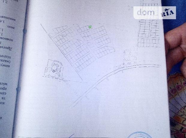 Продажа участка под жилую застройку, Львовская, Дрогобыч, р‑н.Дрогобыч, Наливайка