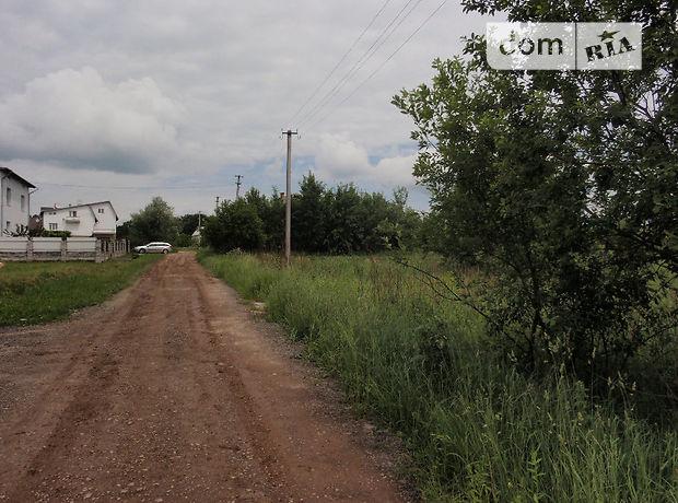 Земельный участок под жилую застройку в Дрогобыче, площадь 15 соток фото 1