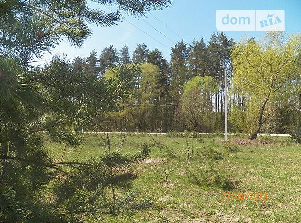 Продажа участка под жилую застройку, Киевская, Фастов, c.Вишняки
