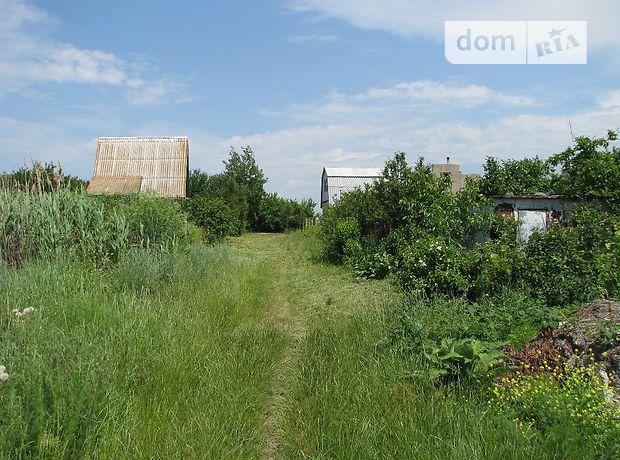 Земля под жилую застройку в селе Приморский, площадь 6 соток фото 1