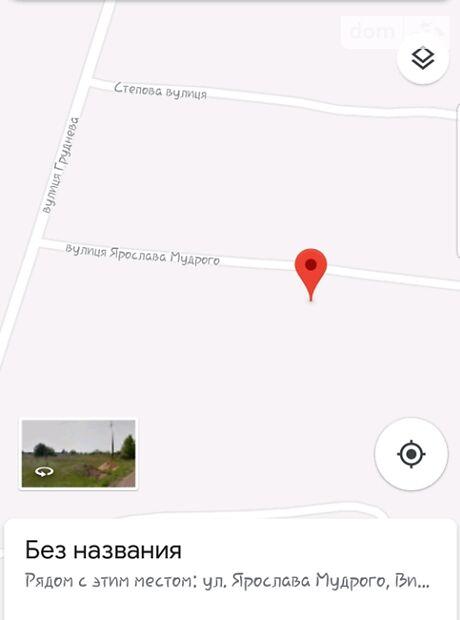 Земля під житлову забудову в Гайсині, район Гайсин, площа 10 соток фото 1