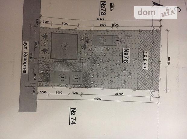 Продаж ділянки під житлову забудову, Херсонська, Генічеськ, c.Генічеська Гірка, Курортная