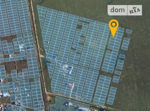 Земля под жилую застройку в селе Большевик, площадь 5 соток фото 1