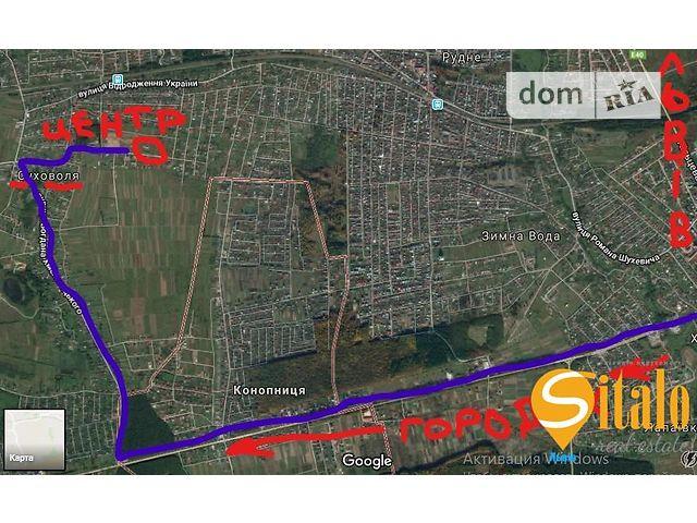 Продажа участка под жилую застройку, Львовская, Городок, c.Суховоля, Шкільна