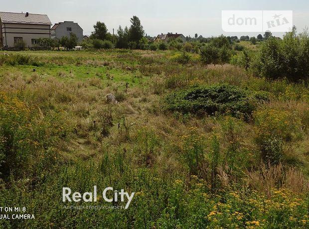 Земля под жилую застройку в селе Суховоля, площадь 10 соток фото 1