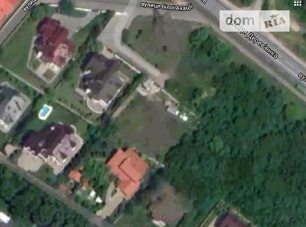 Земля под жилую застройку в Харькове, район Шевченковский, площадь 20 соток фото 2
