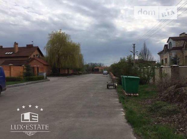 Земля под жилую застройку в Харькове, район Флоринка, площадь 12 соток фото 2