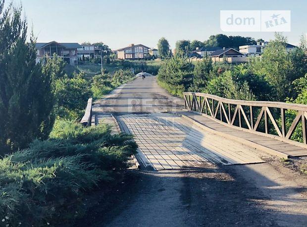 Земля под жилую застройку в Харькове, район Флоринка, площадь 10 соток фото 1