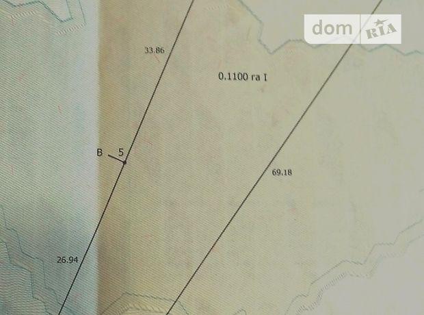 Земля под жилую застройку в Харькове, район Флоринка, площадь 11 соток фото 2